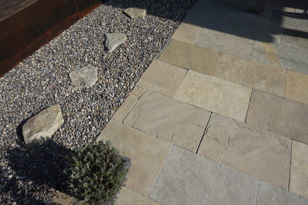 Kalksteinplatten Giardino 4