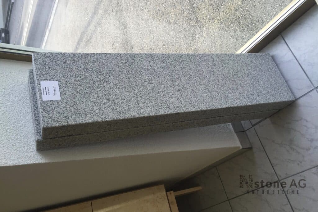 Granit & Gneis Randsteine